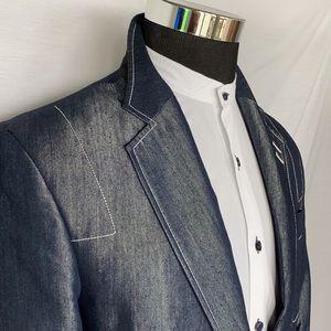 🔥🔥🔥🔥 ON SALE Bespoke Blazer Jacket - 48